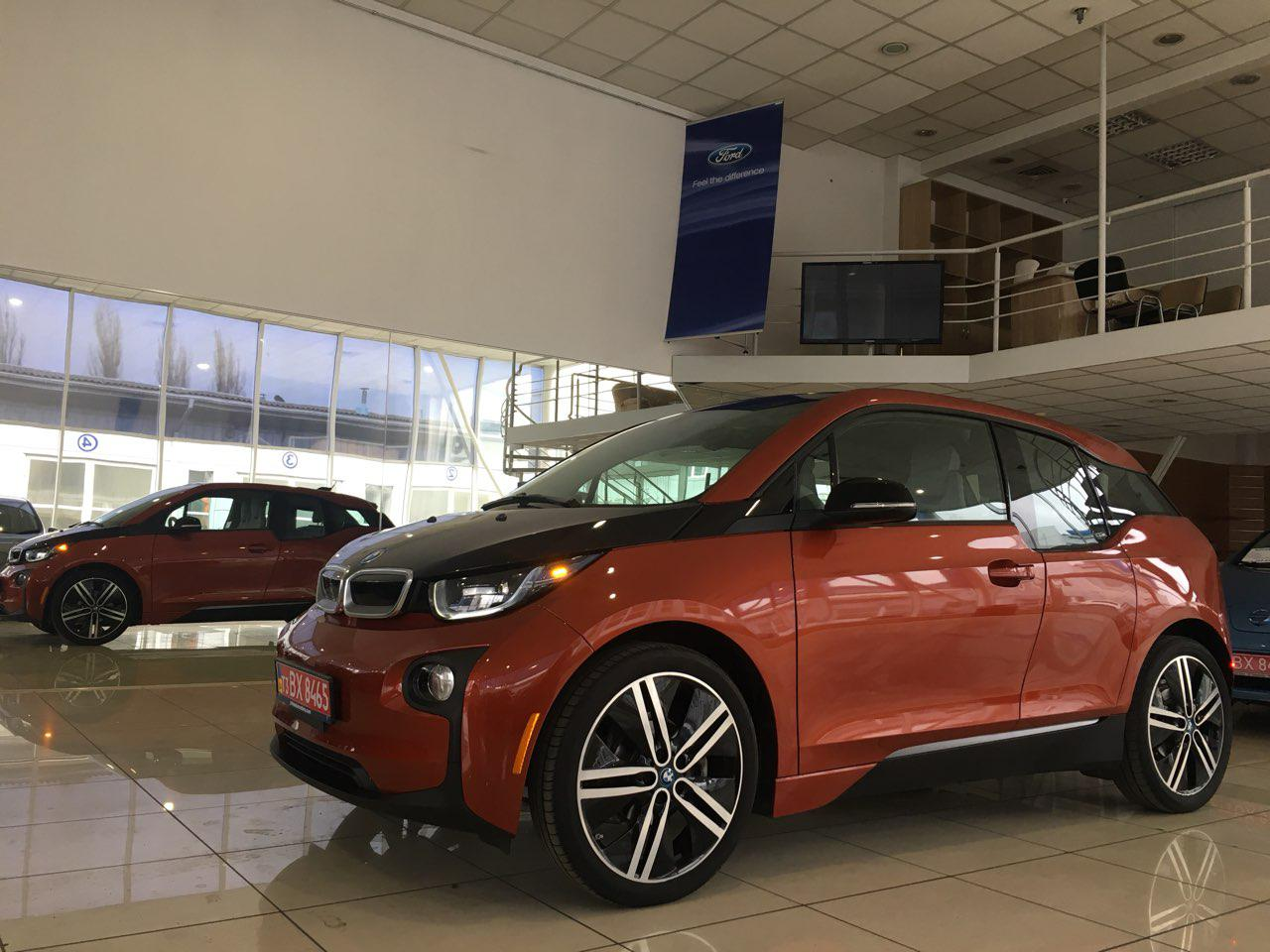 bmw i3 car leasing in kiyv odessa ukraine car 2015 59. Black Bedroom Furniture Sets. Home Design Ideas
