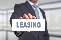 Leasing for business Leasing for business