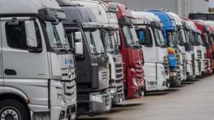 The European Seven Truck Manufacturers have signed the final ICE judgment: diesel has 20 years left The European Seven Truck Manufacturers have signed the final ICE judgment: diesel has 20 years left